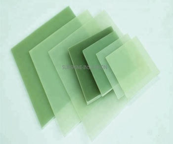 Factory supply discount price green fr4 glass epoxy sheet laminated