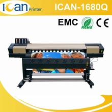 China manufacturing 4 colors single dx5 dx7 head any surface diy led flora uv printer