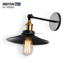 Swing Arm E27 Edison Retro Industrial Vintage Bracket Wall Light