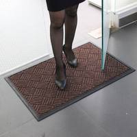 Polypropylene Heat Resistant Floor Rubber Mat with High Quality