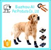 Wholesale Waterproof Antislip Outdoor Safety Pet Dog Boots Shoe
