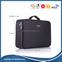 Portable water proof Professional Artist Makeup Train Case