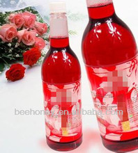 Delicious Rose Syrup