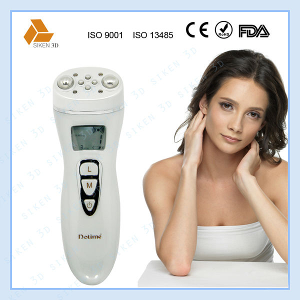 Rf Thermotherapy anti cellulite RF machine