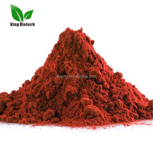 High qualtiy haematococcus pluvialis extract pure astaxanthin powder water soluble astaxanthin powder