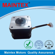 CE,ROHS,TUV Certification and Hybrid Type stepper motor nema17