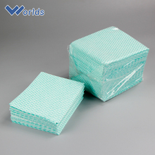 Disposable Spunlace Nonwoven Fabric Household Cleaning Wipes