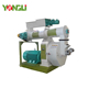 JIANGSU YONGLI 1T/H-50T/H Factory price Wood Sawdust Woodchips Pellet Mill