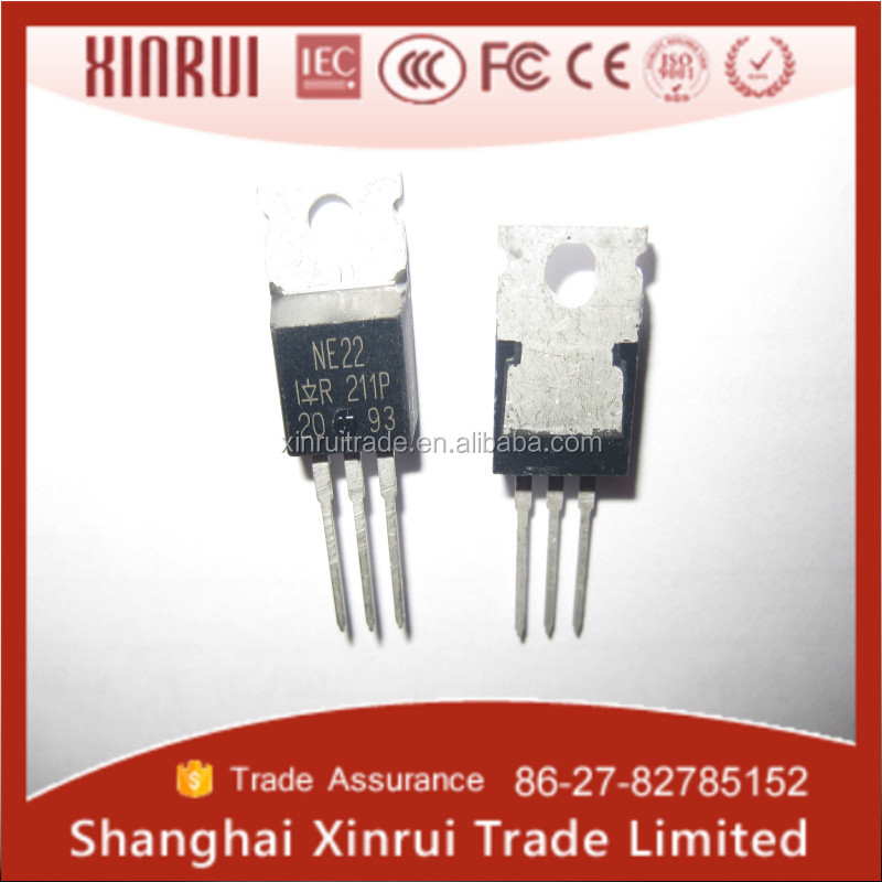 electronic ic chips NE22