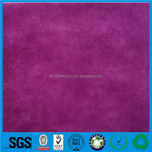 nonwoven industry proveedor china