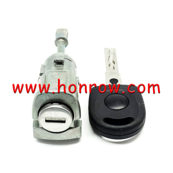 VW Right door lock Passat suries