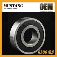 OEM Factory Made Miniature bicycle tools bearing 6306zz