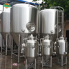 100l conical beer fermenter for beer brewing equipment