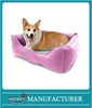 Haobay Kennel Club Self-Heating Solid Pet Bed
