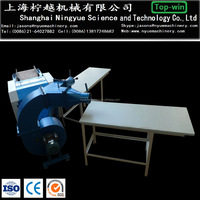 NY-60 Automatic weighting pillow filling machine