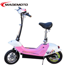 2016 New Specialized production Lithium Battery Scooter