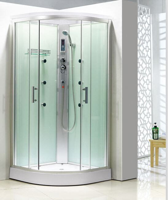 bathroom steam shower room 0262-a082 indoor free standing shower enclosure