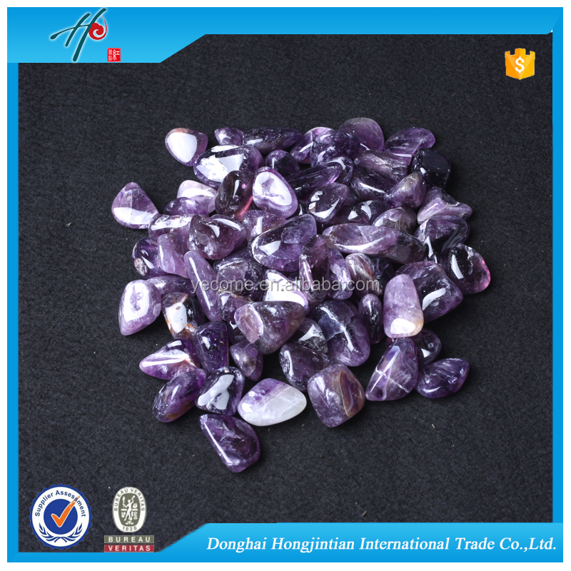 Wide use range natural beautiful crystal stone