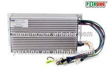 60v 3000w electric brushless motor dc controller for e-car /tricycle