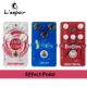 Wholesale high quality guitar effect pedal with Caline