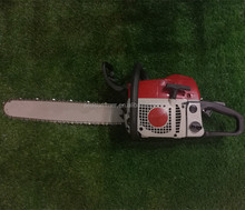 72CC gasoline chain saw chinese chainsaw for type 380/381 7200 new design cheap chainsaw