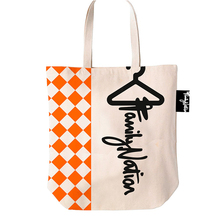 Manufactorer customized reusable cotton tote bag