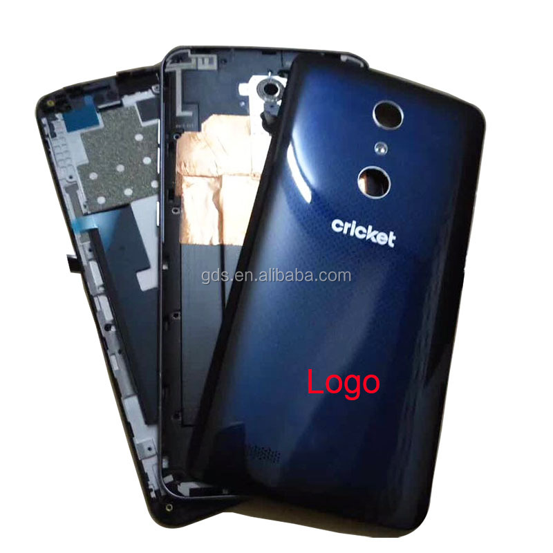 Mobile phone housing  For ZTE Blade X Max Z983