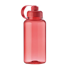 Clear plastic drinking water bottle, cheap water bottle
