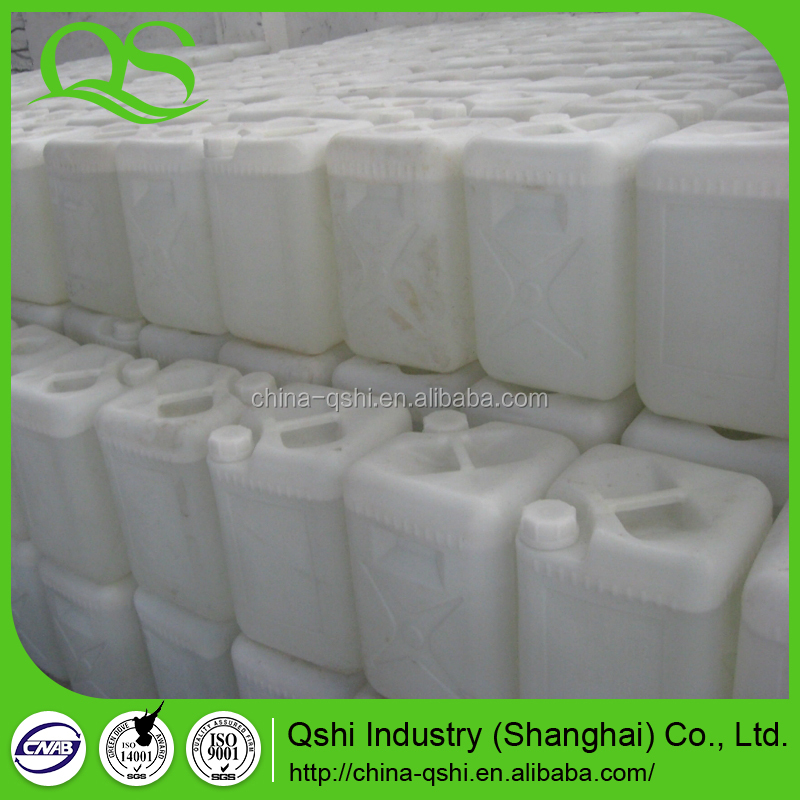 Industrial Hydrofluoric Acid with High Quality for sale CAS No.7664-39-3