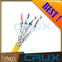 Lan Cable communication cat7a information outlet