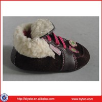 very popular spanish baby shoes