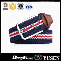 Wholesale Custom Color Printing Canvas Splice Belts