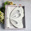 T192 Luxury Butterfly Shape Wedding Invitation Cards