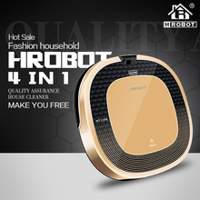 Quality assurance, factory direct selling robot vacuum cleaner
