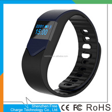 Contact Supplier Leave Messages Factory Price of Smart Watch Phone! Fashion M3 Wrist Band Bluetooth 4.0 Smart Bracelet