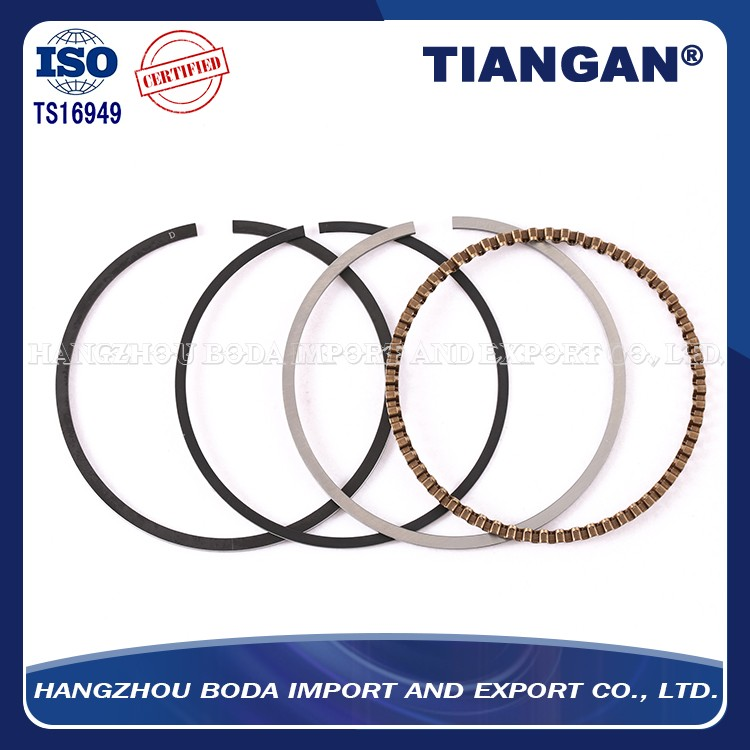 Good quality air compressor piston rings
