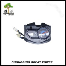 110CC Motorcycle LED Speedometer