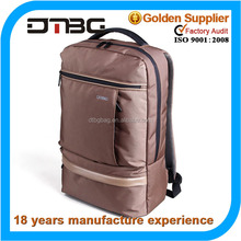 Polyester and nylon 21 inch men laptop bag backpack