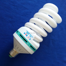 New Good Quality CE&RoHS full spiral E27 B22 11w 18w 40w Torch brand for Nigeria market energy saving lamp/bulb
