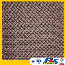 Architectural Coil Drapery/ Fireplace Metal Screen(Manufacturer)
