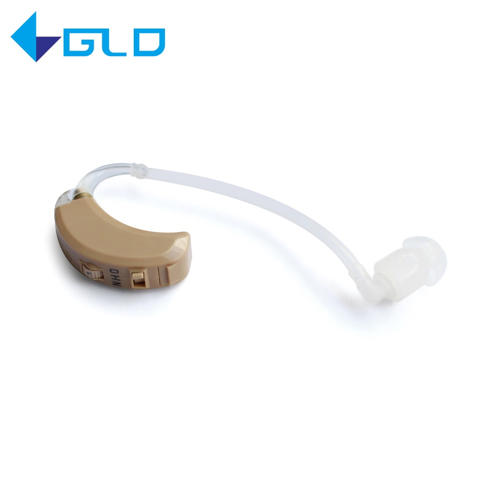 AcoSound open fit sound amplifier bte hearing aid for deaf
