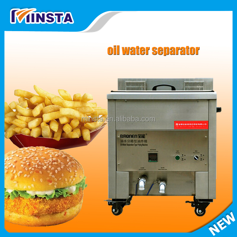2016 Latest electric/gas chicken pressure fryers/donut fryer/deep frier for sale