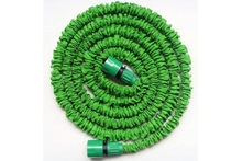 Colorful Magic Garden Expandable Water Hose