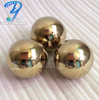 Christmas Decorations Balls,Stainless Steel Party Spheres