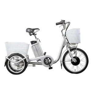 Factory direct electric tricycle with lithium battery ce approval used