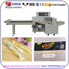 11 YB-250X Automatic Absorbent Cotton paper/wet tissue Packing Machine Shanghai Factory