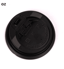 china export cheap paper cup lid PS PP PET cover