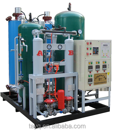 TQHB-20 Hydrogenation nitrogen purification device