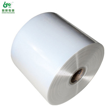 Eco-friendly Silicone Food Wrap Cover Stretch OPP transparent Film
