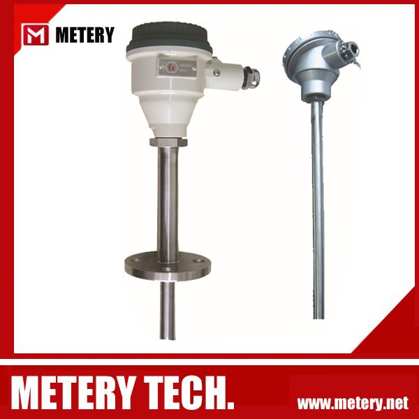 -200 to 1800 Deg.c RTD TC Temperature transmitter